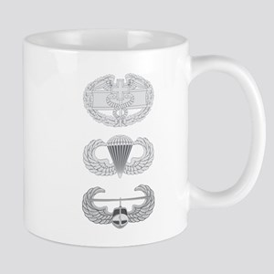 CFMB Airborne Air Assault Mug